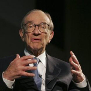 Alan Greenspan: The gold standard is not possible in a welfare state